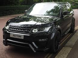 land rover sport cars used 2017 land rover range rover sport v6 sc hse dynamic for sale