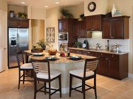 kitchen island instead of table 230 best decorating images on center ideas media
