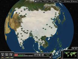 Code Geass World Map by Chinese Federation Image Code Geass Lelouch Of The Rebellion