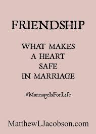 quotes about and marriage quotes do you how to cultivate a friendship in
