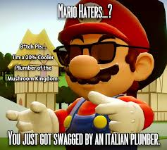 20 Cooler Meme - mario haters meme by icepony64 on deviantart