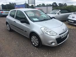 renault clio 2007 black used renault clio extreme for sale motors co uk