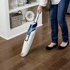 Steam Mop For Laminate Wood Floors Bissell 1979f Powerfresh Deluxe Steam Mop Appliances Online