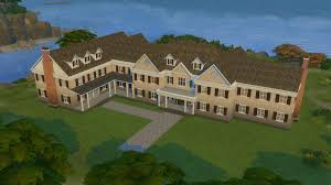 colonial mansion sims 4 colonial mansion album on imgur