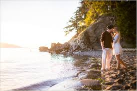 seattle wedding photographers chuckanut drive engagement photos seattle wedding photographers