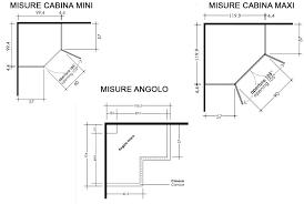grandezza cabina armadio armadio angolare per cameretta la tua cabina su misura
