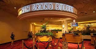 Caesars Palace Buffet Coupons by Mgm Grand Buffet Coupon U0026 Deal 2017