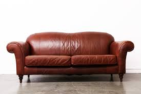 Broyhill Sectional Sofa by Vintage Broyhill Leather Sofa Vintage Supply Store