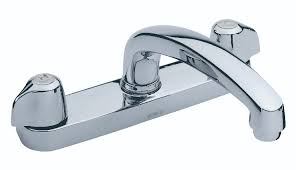 two handle kitchen faucets gerber classics two handle kitchen faucet gerber plumbing