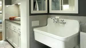 american standard cast iron sink cast iron utility sink dosgildas com popular 6 inspirations