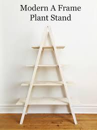 Diy Ladder Shelf Shelves Tutorials by Category Archive For
