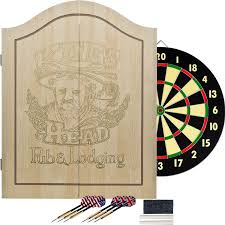 Dart Board Cabinet Plans Darts Cabinets Amazon Com Darts U0026 Equipment