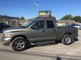 dodge ram 1500 kijiji dodge power ram1500 buy or sell used and salvaged cars