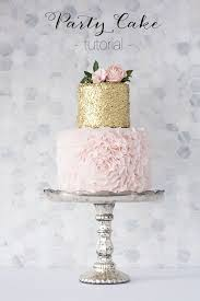 best 25 cake tutorial ideas on pinterest birthday cake simple
