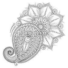 die besten 25 henna tattoos stil ideen auf pinterest mehndi