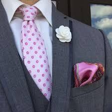 lapel flower how to wear a lapel flower or boutonniere like a gentleman