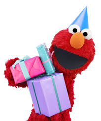 elmo birthday elmo s birthday 3wz