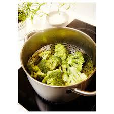 marguerite cuisine vapeur stabil panier vapeur ikea