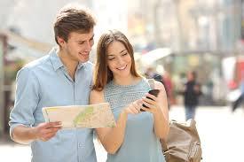 Top 8 travel assistant apps for international traveller