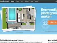 floorplannerij floorplanner plattegronden en 3d plattegrond woning laten maken