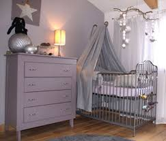 chambre de fille bebe couleur peinture chambre fille pour mur idee mixte neutre decoration
