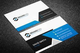 business card creative business card 14 graphic