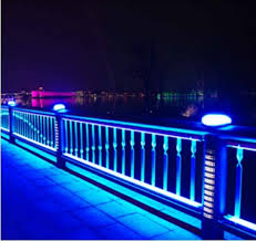 led outdoor lighting fixtures make led industry prosperous in