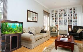 Fish Tank Living Room Table - fish tank location in living room centerfieldbar com