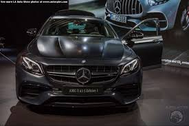 amg stand for mercedes laautoshow will the amg stand up mercedes amg s e63 s