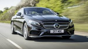 mercedes s coupe mercedes s class coupe review top gear