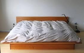 Flat Platform Bed Frame by Making Tatami Platform Bed Platform Beds Pertaining To Flat