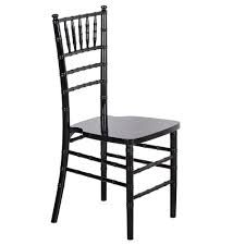black chiavari chairs lancaster table seating black chiavari chair