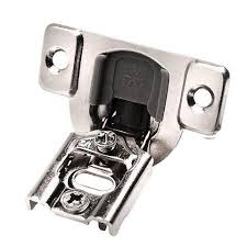 Soft Closing Cabinet Hinges Cosmas 35007 Euro Style Soft Close Compact Concealed Cabinet Hinge