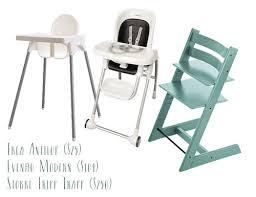how high a price for a high chair brooklyn limestone