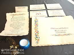 handmade wedding invitations afoodaffair me