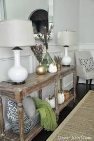 living room consoles neutral dining room console table honey we re home honey we re