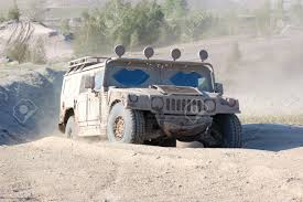 hummer h1 at offroad rally competition stock photo picture and