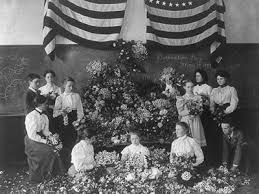 dispatches from company q history of memorial day