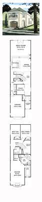 narrow house floor plans the 25 best narrow house plans ideas on narrow lot