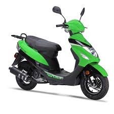 products wolf brand scooters