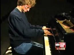 Blind Pianist Blind Pianist Is An Inspiration Youtube