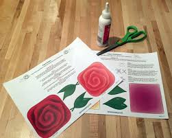 diy paper flowers to adorn gifts cakes cards parties the goods