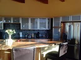 kitchen glass kitchen cabinet doors gallery aluminum suppliers