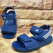Jual Adidas Anak jual adidas akwah sandal adidas anak original mamayoyo