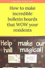 ra series how to make incredible bulletin boards that wow your