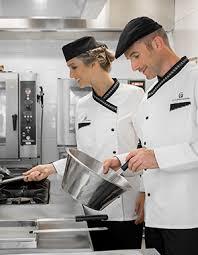 tenu professionnelle cuisine vêtements professionnels granjard