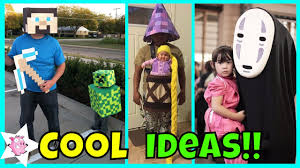 the best parent u0026 child halloween costume ideas ever youtube