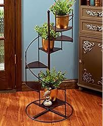 Indoor Garden Decor - amazon com garden planters multi tiered decor patio corner
