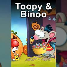 toopy and binoo topic youtube