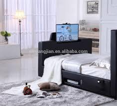Bedroom Furniture Tv Lift King Size Tv Bed Under Bed Tv Lift Tv Stand Under Bed Buy King